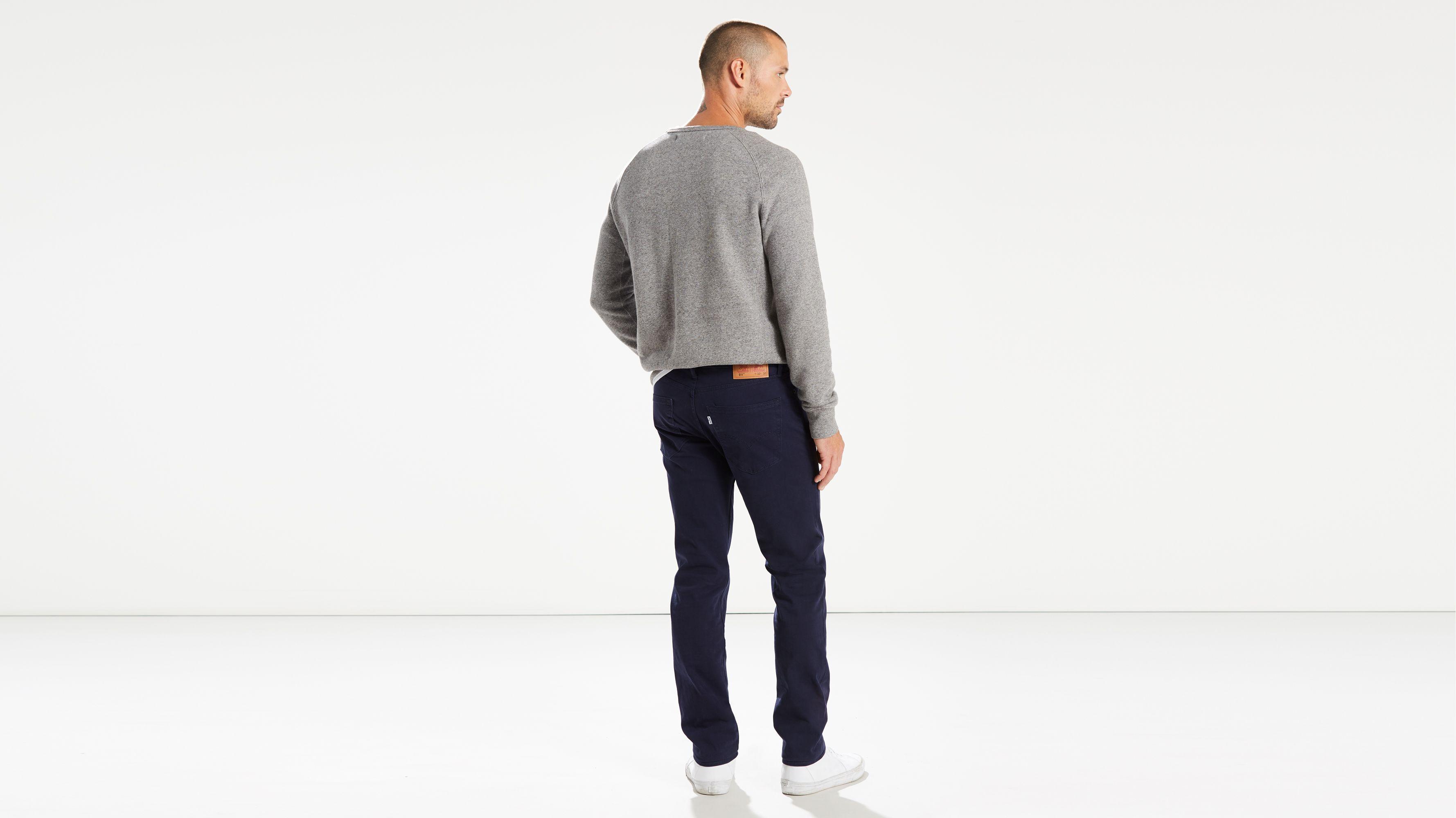 511™ Trousers Bi Stretch Fit Slim rBECeWQdxo