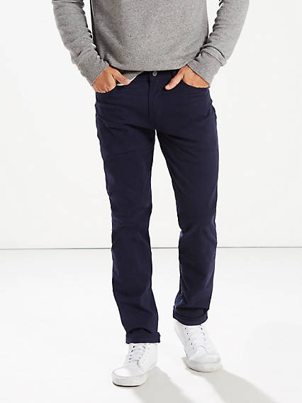 511 Slim Fit Bi-Stretch
