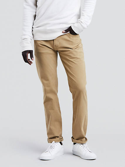 511™ Slim Fit Bi-Stretch Trousers