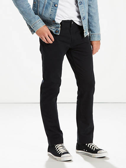 511™ Slim Fit Bi-Stretch Jeans