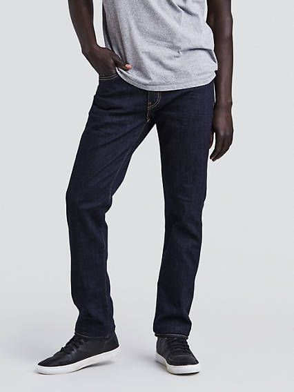 511™ Slim Fit Thermadapt Stretch Jeans