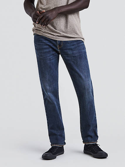 511� Slim Fit Thermadapt Stretch Jeans