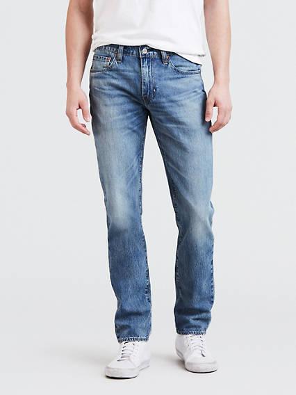 511™ Slim Fit Stretch Jeans