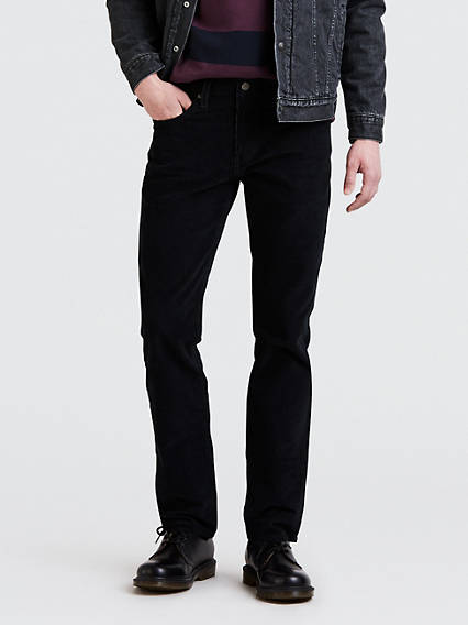 14c55334e0 511™ Slim Fit Corduroy Pants