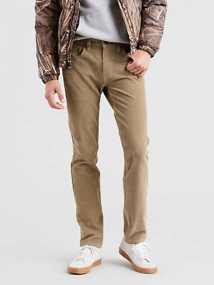 973a8c383 511™ Slim Fit Corduroy Pants