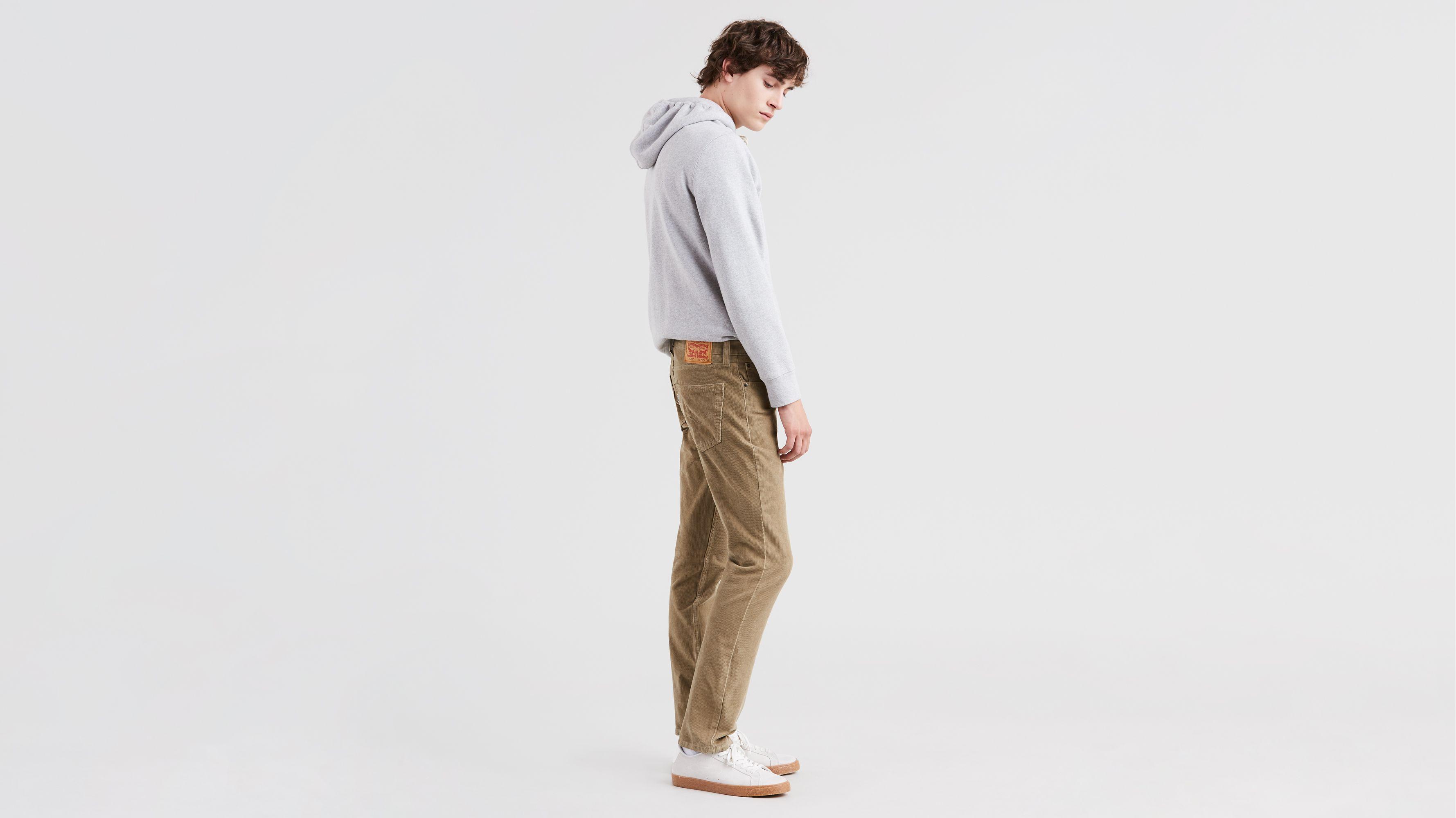 Levi/'s 511 slim Corduroy Pant