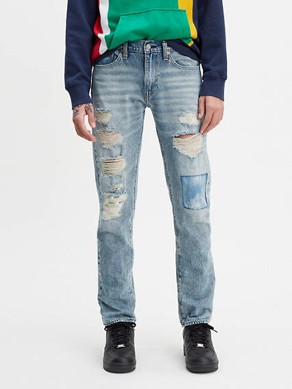 357b2e2fb963 New Arrivals for Men - Shop for the Latest Clothes & Jeans | Levi's® US