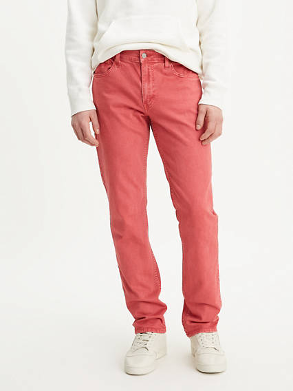 511™ Slim Fit Colored Jeans