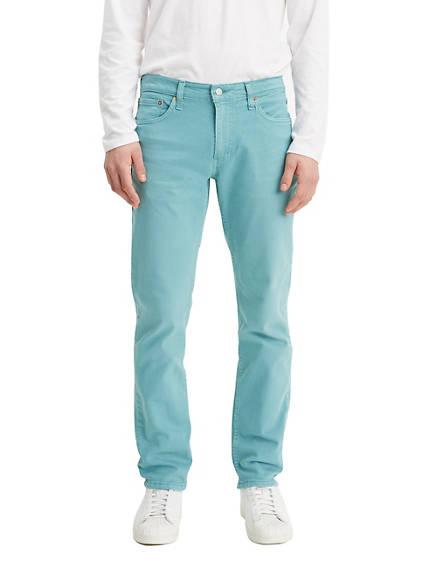 511™ Slim Fit Colored Men's Jeans