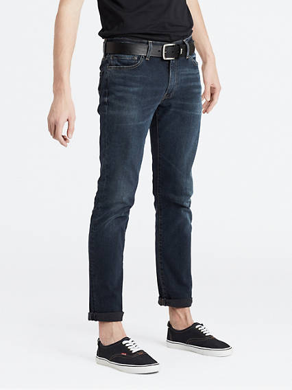 511™ Slim Fit Advanced Stretch Men's Jeans
