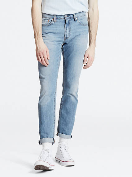 511™ Slim Fit Stretch Cool Jeans