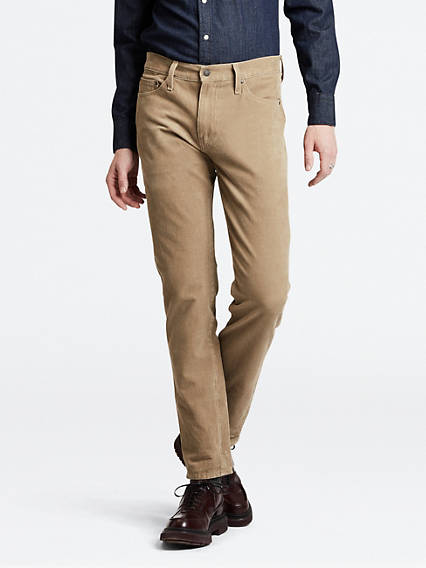 511™ Slim 5-Pocket Trousers