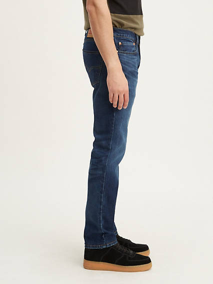 511™ Slim Fit Warm Men's Jeans