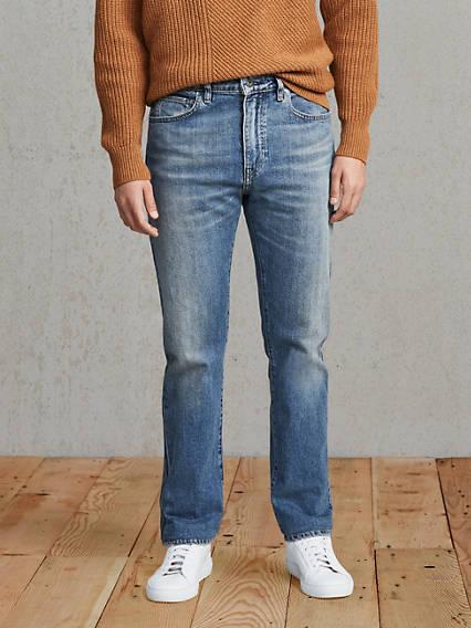 Tack Slim Jean