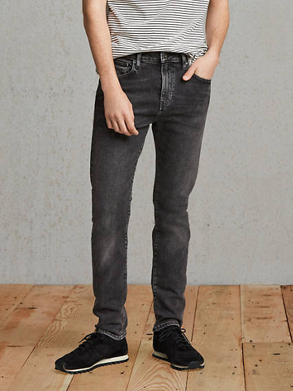 Tack Slim Stretch Jeans