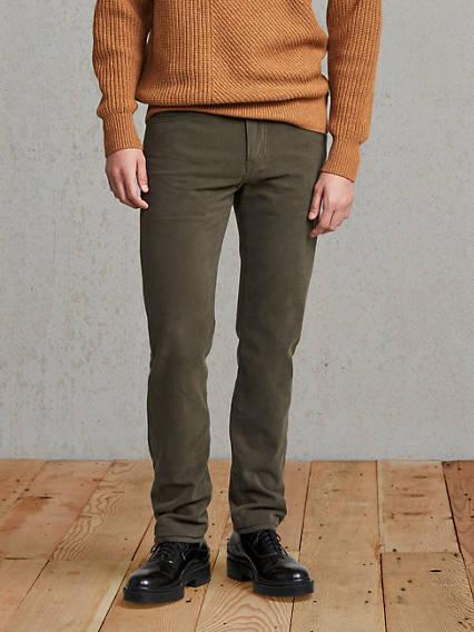 Tack Slim Trouser