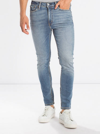 510™ Skinny Fit Jeans Fit Jeans