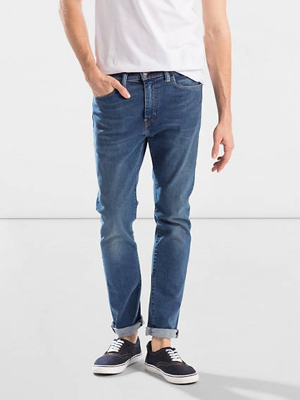 510MC Jean filiforme extensible