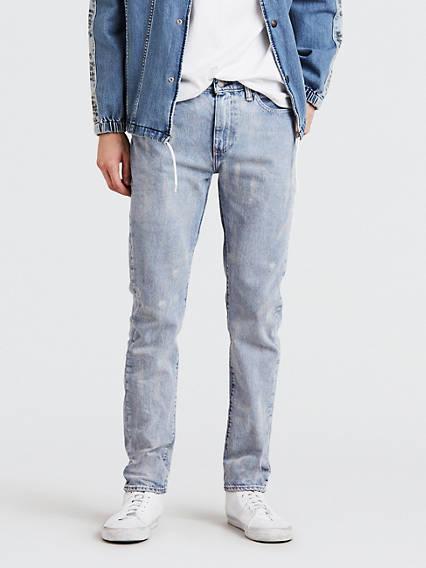 510™ Skinny Fit Warp Stretch Jeans