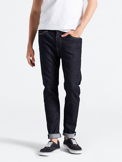 510 Skinny Fit Jeans - Advanced Stretch