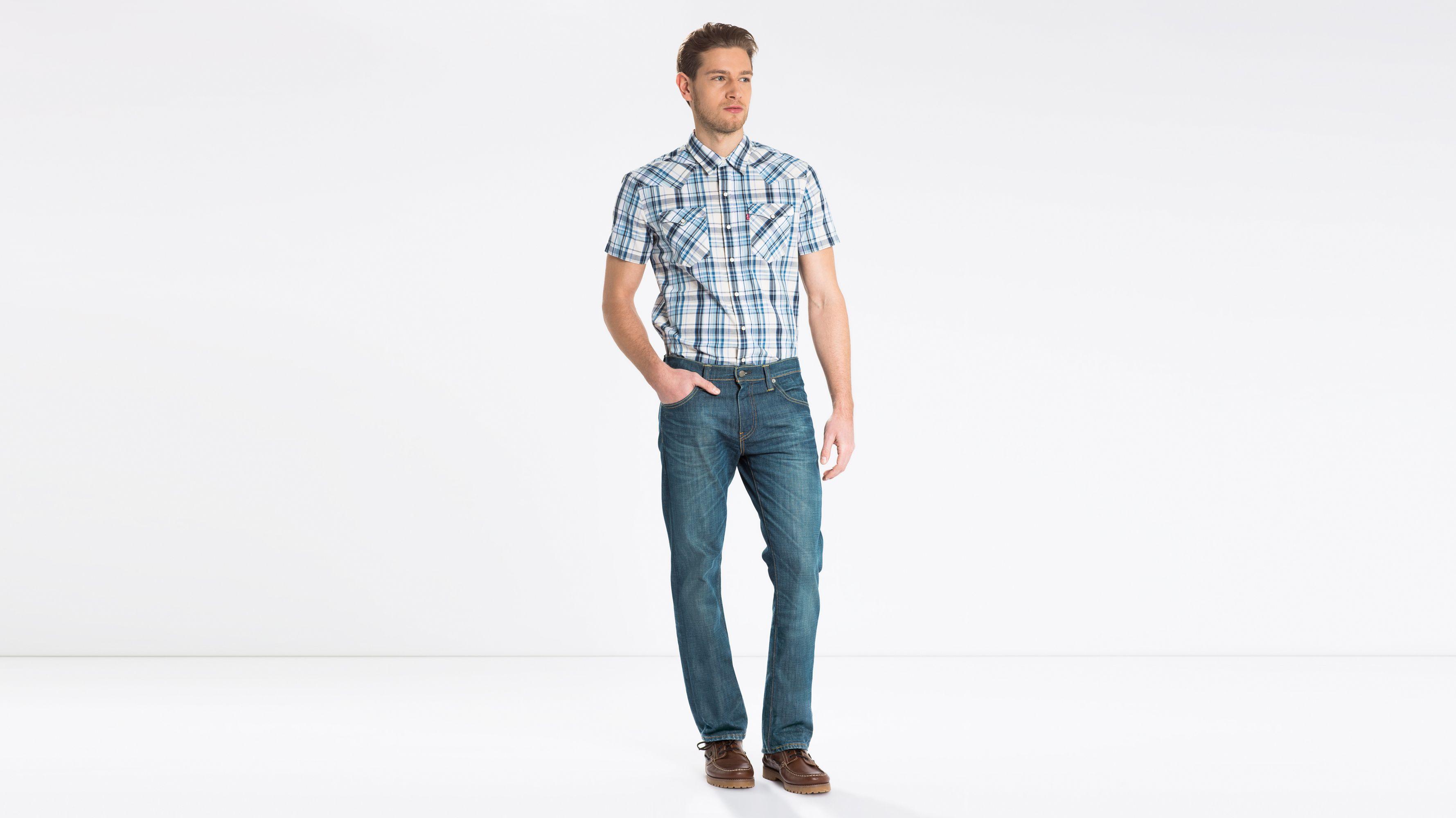 Boot Men's Gb Jeans Levi's® Cut rS0wxgn0C