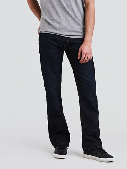 90d05e535cd Levi's® 527 - Shop Slim Boot Cut Jeans for Men | Levi's® US