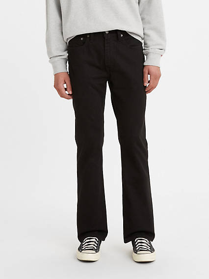527™ Slim Boot Cut Advanced Stretch Jeans