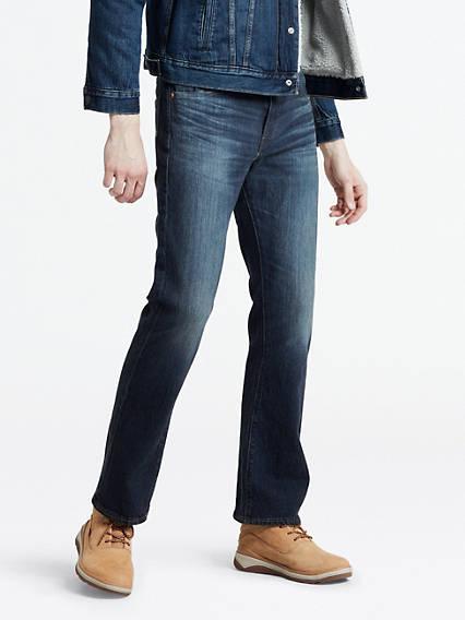 527™ Slim Bootcut Jeans