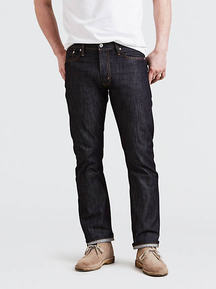 513™ Slim Straight 5-Pocket Pants