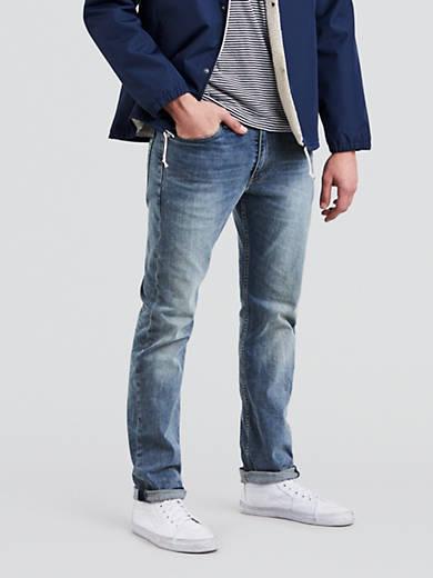513™ Slim Straight Men's Jeans