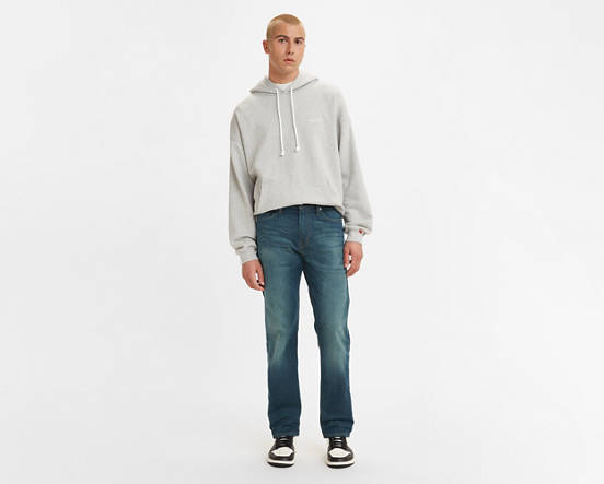 9c22a7c2c41 513™ Slim Straight Men's Jeans - Medium Wash | Levi's® US
