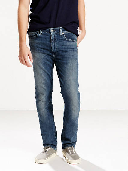 513™ Slim Straight Motion Jeans