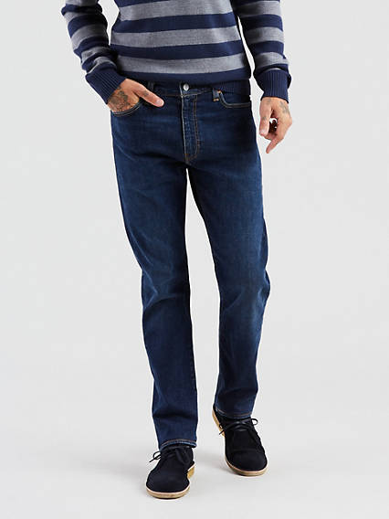 513™ Slim Straight Advanced Stretch Jeans