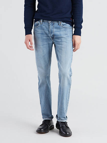 513™ Slim Straight Stretch Jeans