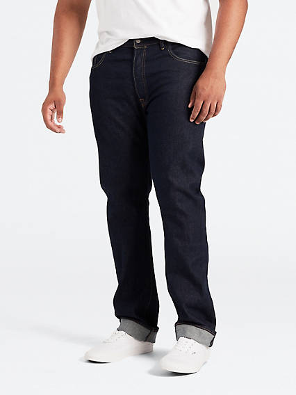 501® Original Fit Stretch Jeans (Big & Tall)