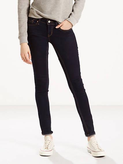 524 Skinny Jeans