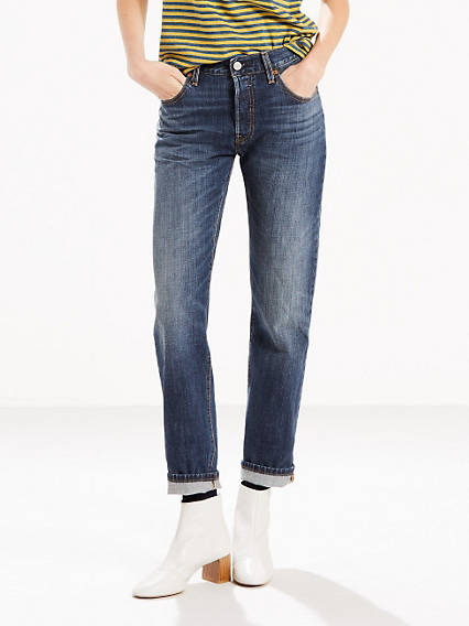501® Lightweight Jeans for Women