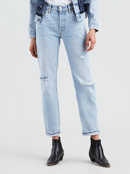 Levi's® Made & Crafted® 501® Jeans For Women