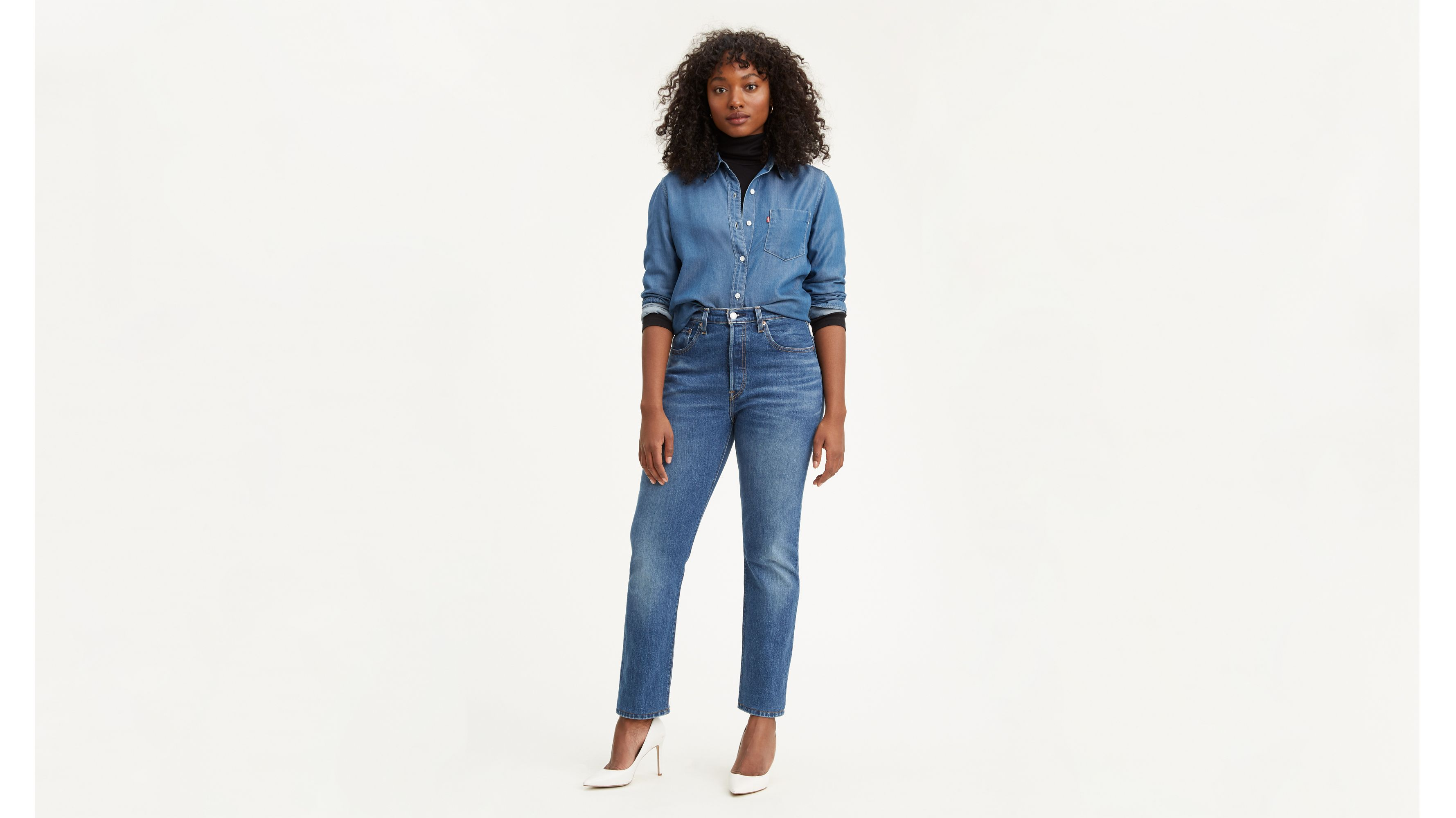 amp; Us Petite Levi's® Jackets Jeans Shop Clothing trqwY7Sq
