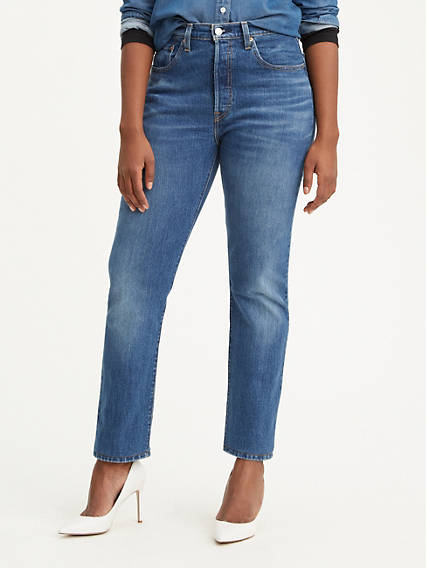 93db9f48449 Levi's 501® Jeans for Women - The Original Button Fly | Levi's® US