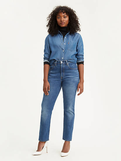 3c3b5771d9d1 501® Original Fit Jeans - Dark Wash