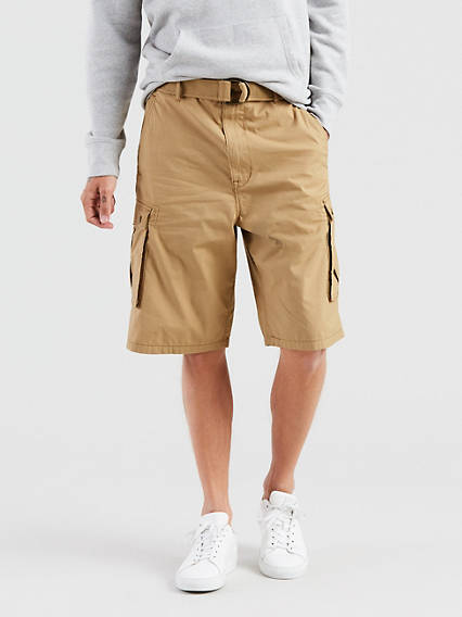 5d2641ba2f Men's Shorts - Cargo, Chino, Denim & Jean Shorts for Men | Levi's® US