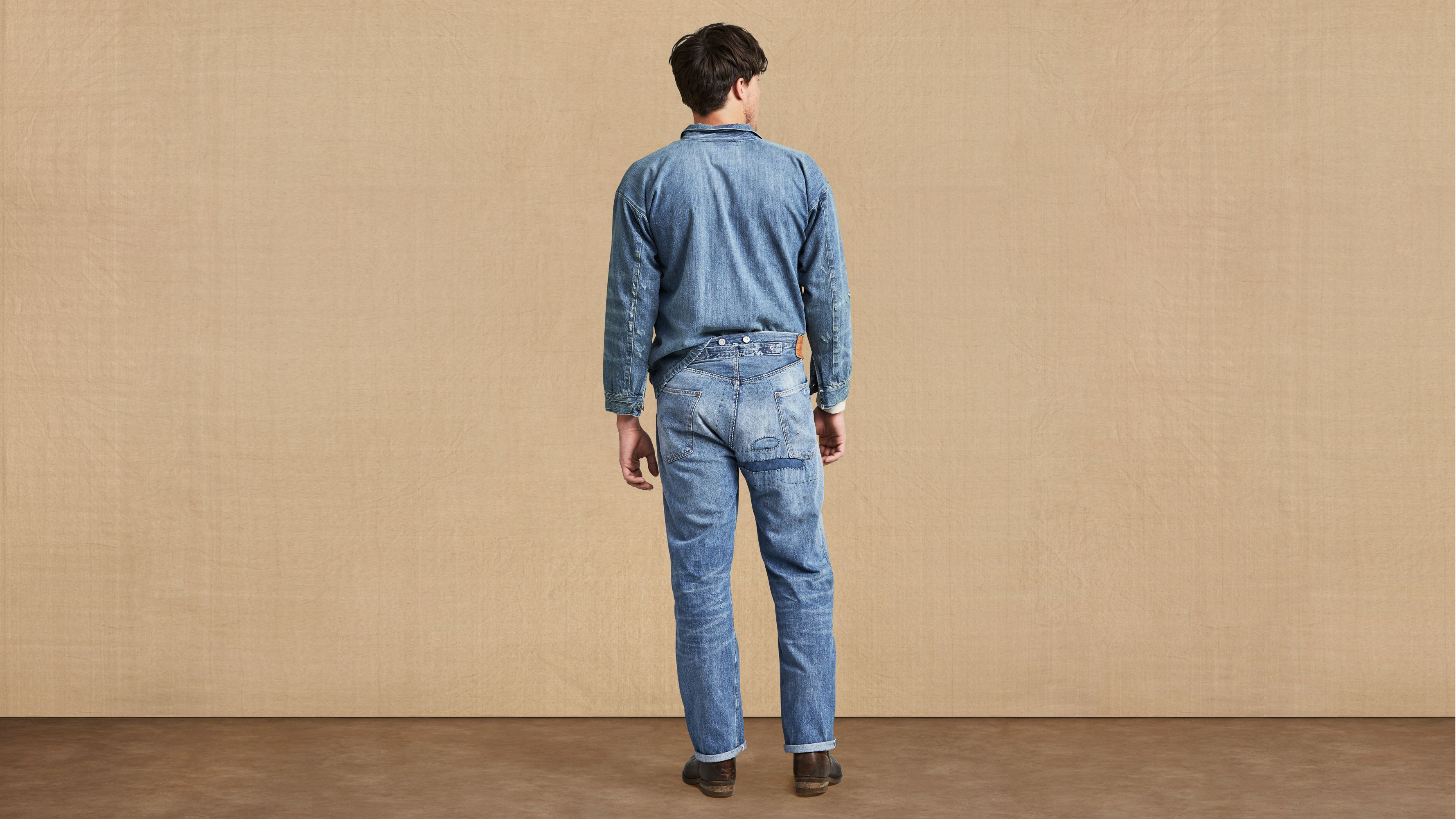 3b6ca879 1915 501® Jeans - Medium Wash | Levi's® US