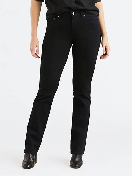 fbeb63d8360 505™ Straight Leg Jeans