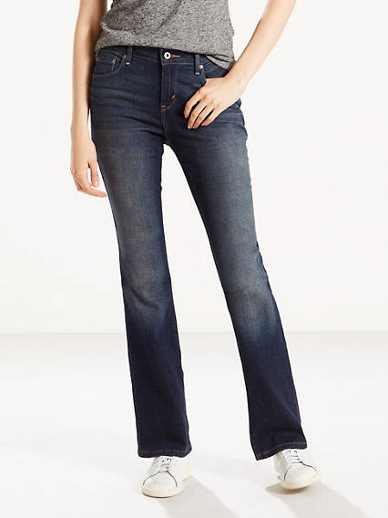 515 Bootcut Jeans