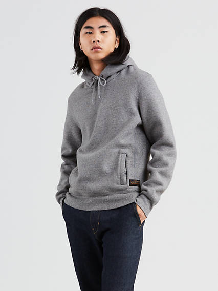 Levi's® Skateboarding Pullover Hoodie