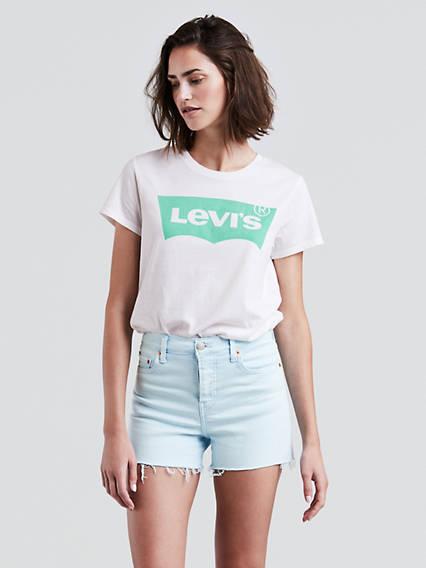 Levi's® Perfect Logo Tee