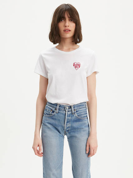 110c0a78b7d21 Women's Shirts, Denim Blouses, Tank Tops & T-Shirts | Levi's® US