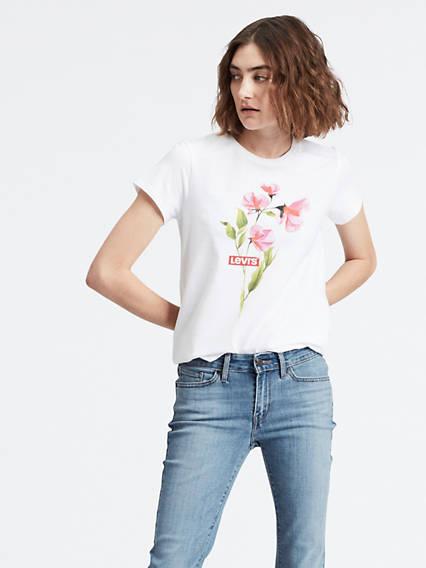 d67c02680 T-shirts & Tank Tops T-shirts | Levi's® GB
