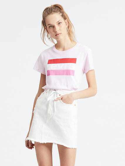 Perfect Graphic Tee Shirt
